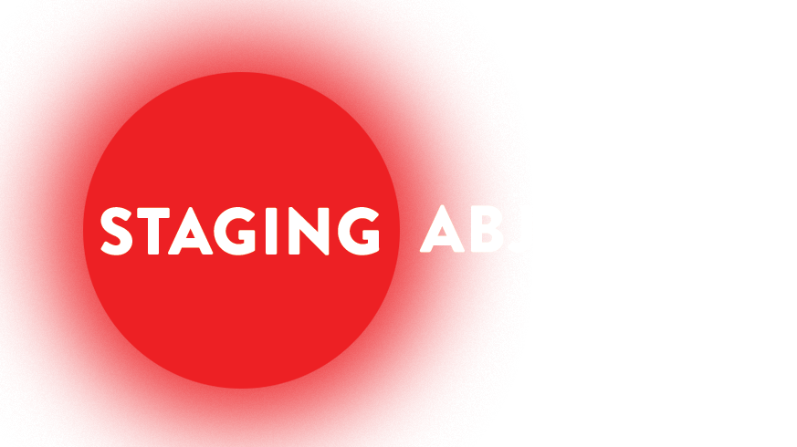 Staging Abjection